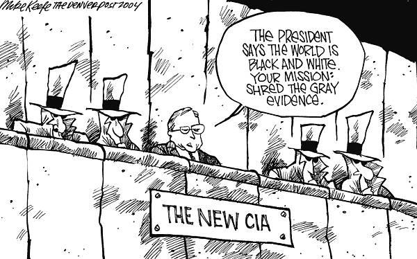 Image result for cia cartoon